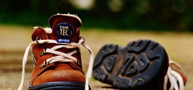 Ortopedyczne buty dla dzieci