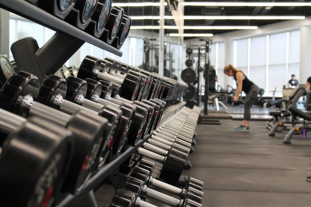Wprowadź swoją siłownię w XXI wiek