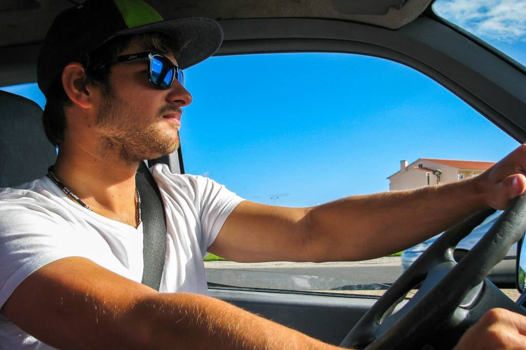 Przygotowanie do egzaminu na prawo jazdy